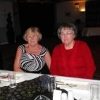 Women's Fellowship Christmas dinner 2014.